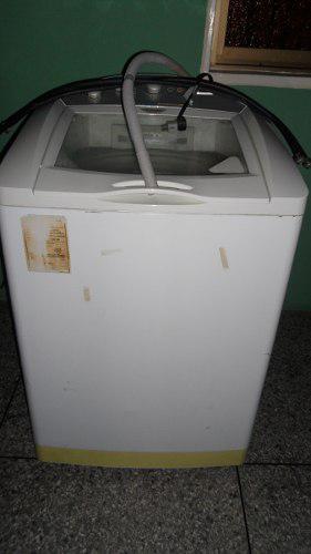 Lavadora mabe 17 kg automatica usada buen estado (240$)foto