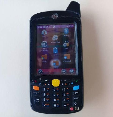Dispositivo (telefono