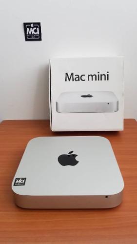 Mac mini 2011 (3 meses de garantia) tienda fisica chacao