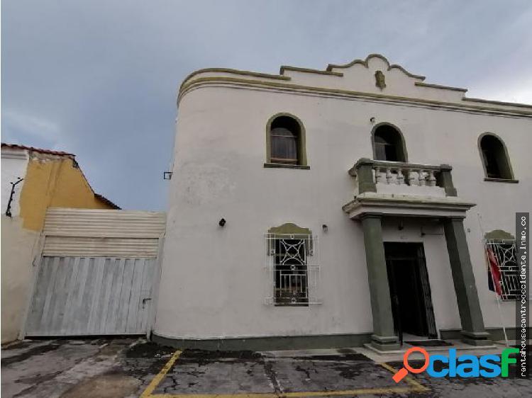 Casa comercial en venta barquisimeto rahco