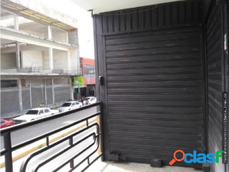 Local comercial en alquiler centro lara rahco