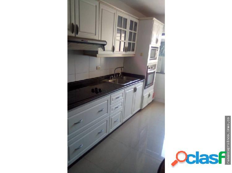 Hermoso apartamento 100 mt2 en valles de camoruco