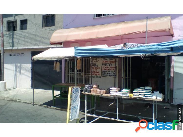 Local comercial av. ppal. campo alegre. maracay