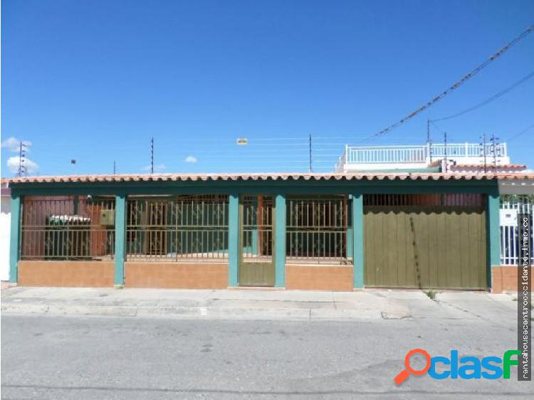 Casa en venta barquisimeto lara rahco