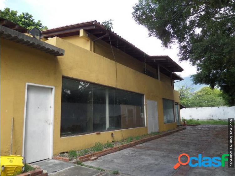 Casa en venta chuao fr5 mls19-8782