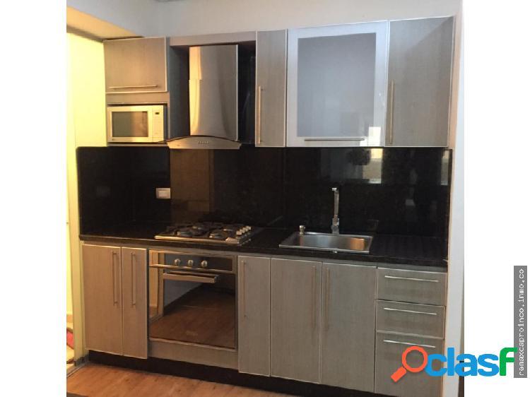 Comodo apartamento en venta la trigaleña