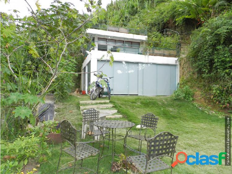 Casa en venta alto hatillo fn1 mls17-14248