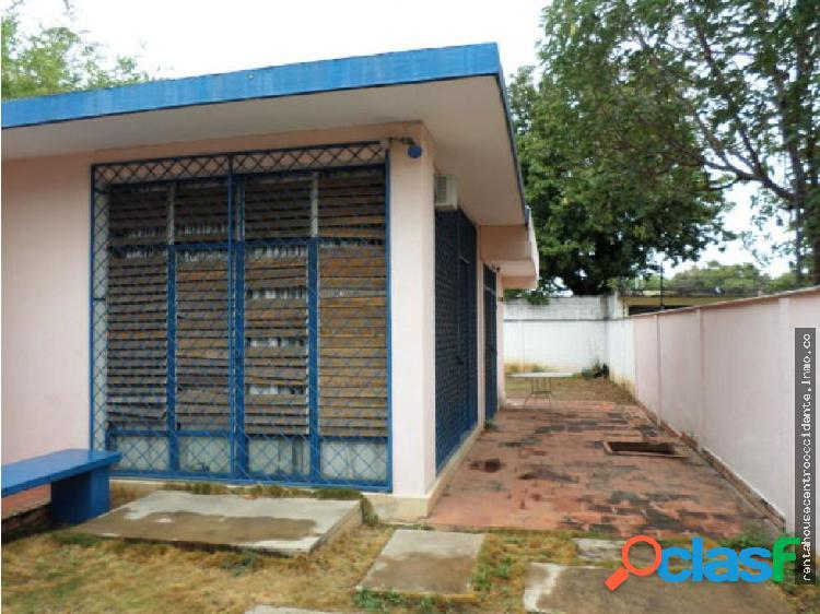 Casa en venta rotaria barquisimeto lara rahco