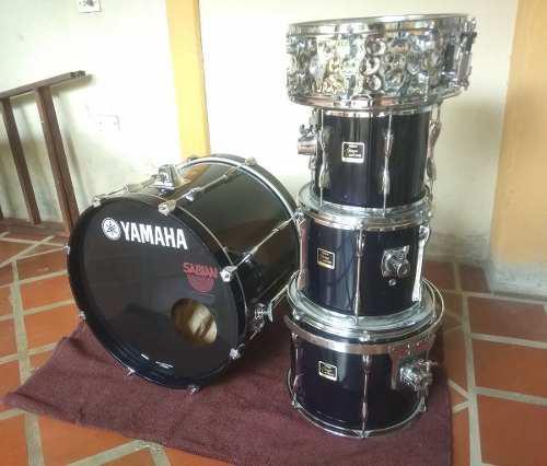 Bateria yamaha stage custom (made indonesia) (550$)