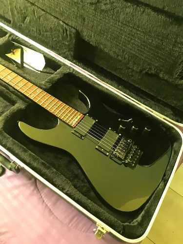 Guitarra eléctrica esp ltd kh-602 kirk hammett