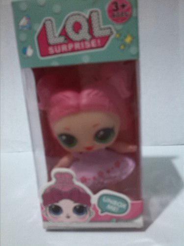 Lol muñecas para las niñas lindas de la casa kit 2