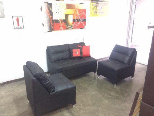 Muebles con poltronas