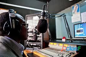 CURSO TECNICO DE OPERADOR DE RADIO 1
