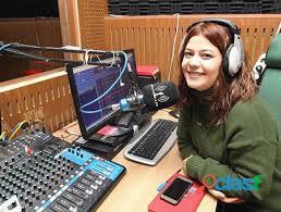 CURSO TECNICO DE OPERADOR DE RADIO 2