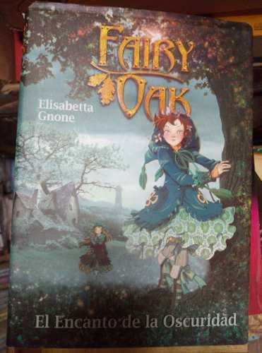 Fairy oak, elisabetta gnone