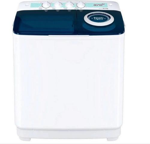 Lavadora acros whirlpool 16 kg. (semi automática) nueva