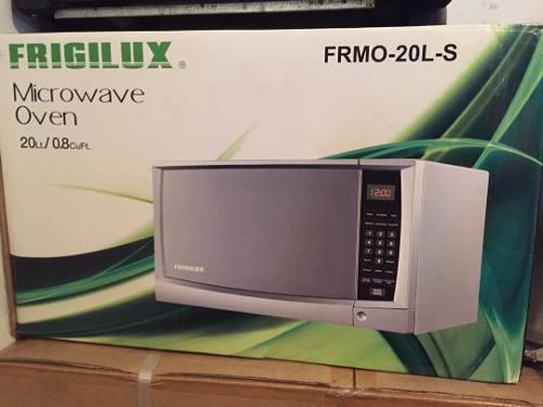 Microondas frigilux frmo-20l-s