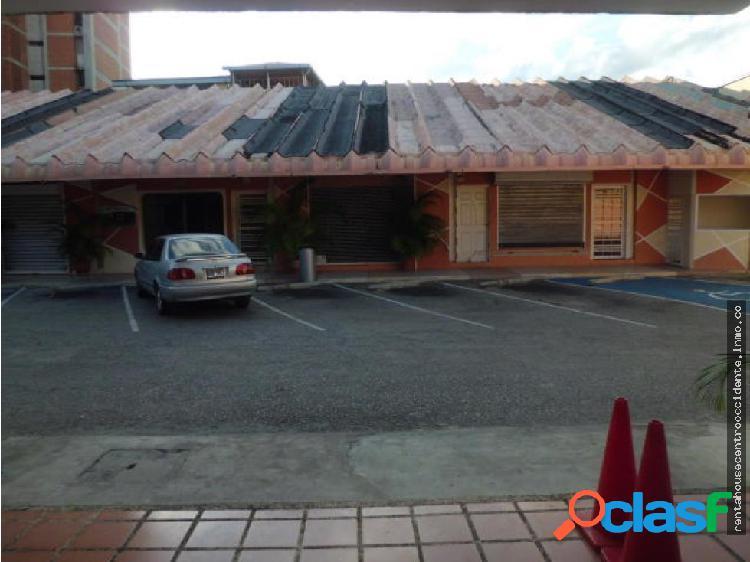 Local en alquiler centro cabudare