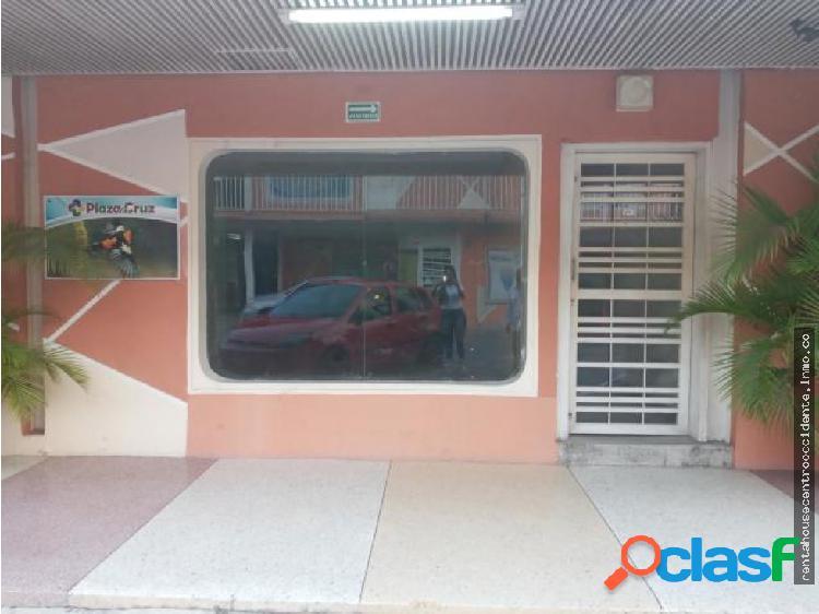 Oficina en alquiler centro cabudare
