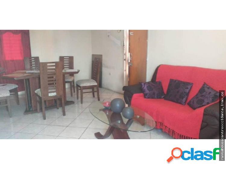 Apartamento en venta barquisimeto, al 20-651