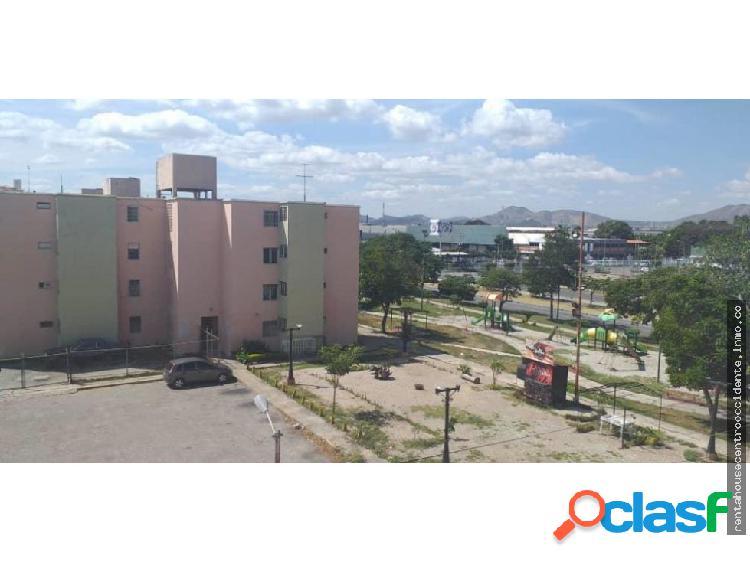 Apartamento en venta oeste barquisimeto lara sp