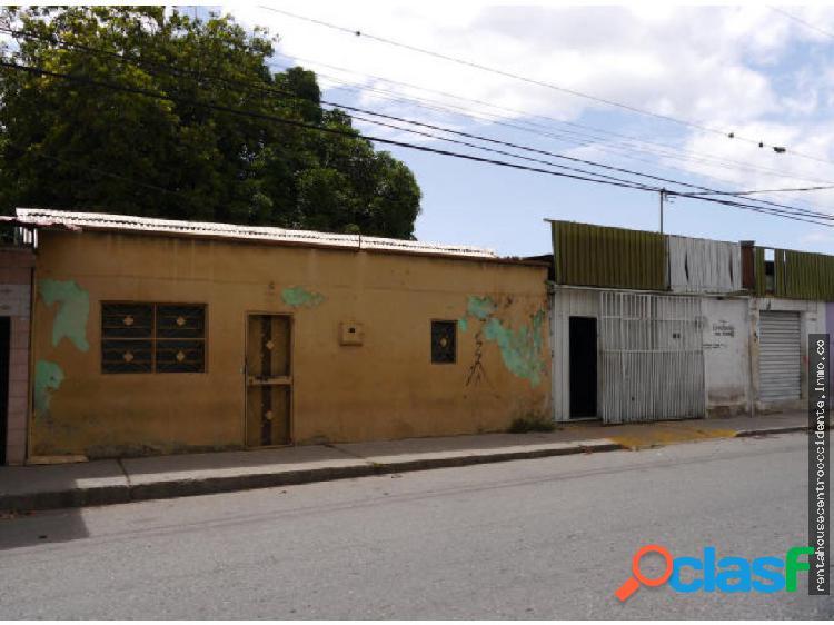 Galpon en venta centro barquisimeto