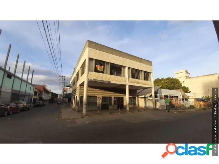 Local en venta centro barquisimeto