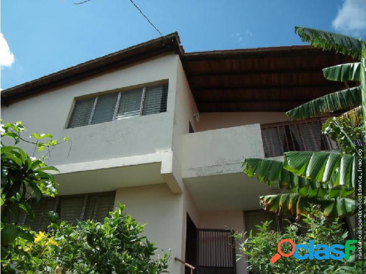 Casa en venta barquisimeto barquisimeto rahco