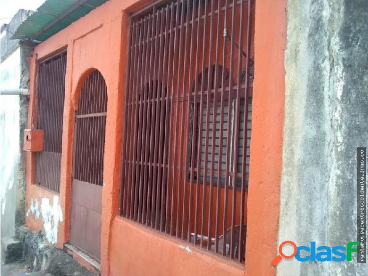 Casa en venta centro barquisimeto rahco