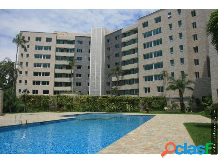 Apartamento venta los chorros ab4 mls20-6781