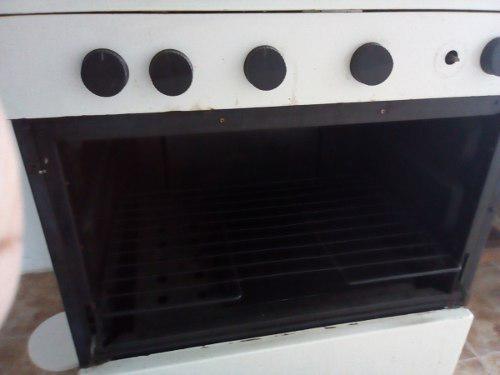 Cocina para reparar 5 hornillas