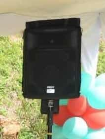 Cornetas cabezales peavey power amplificador ecualizador