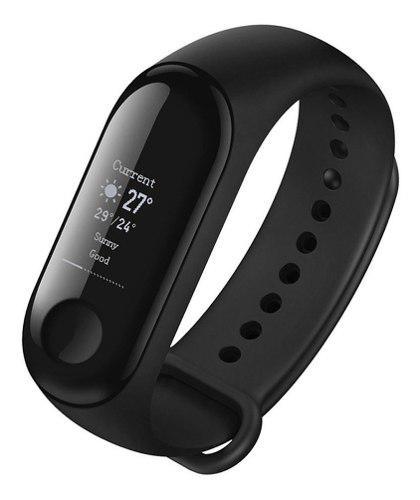 Xiaomi mi band 3 reloj fitness pulsómetro smartwatch