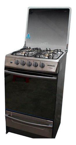 Cocinas de 4 hornillas