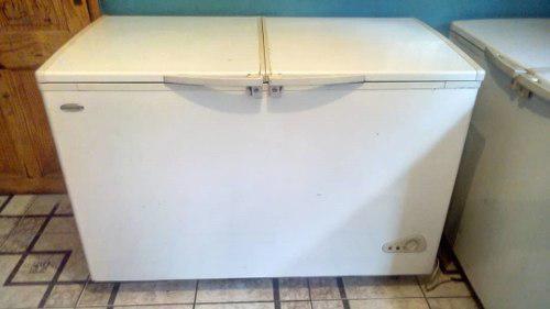 Freezer congelador y refrigerador frigilux 515 lts