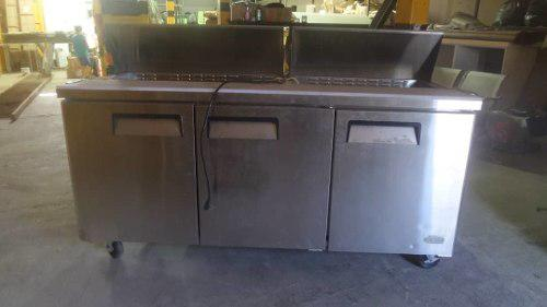 Refrigerador kiema 3 puertas