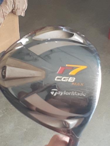 Driver de golfs r7cgb max usado excelente estado