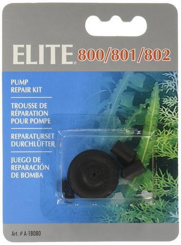 Kit original reparación bombas elite 800,801 y 802 acuario