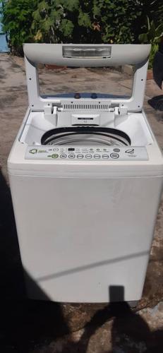 Lavadora automatica de 10.5 kg daewoo