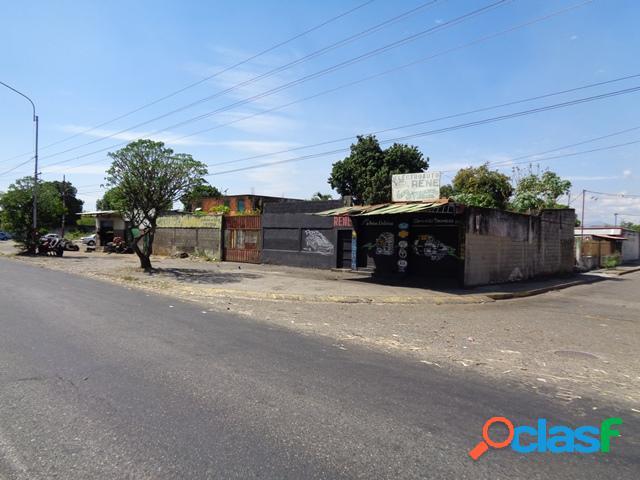 Rah: 20-2892. terreno en venta en barrio bolivar