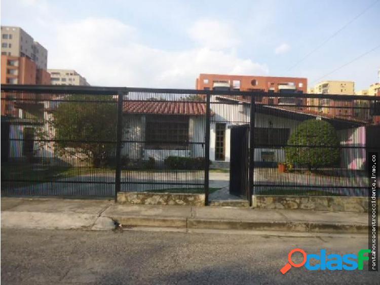 Casa en venta el parral barquisimeto lara sp