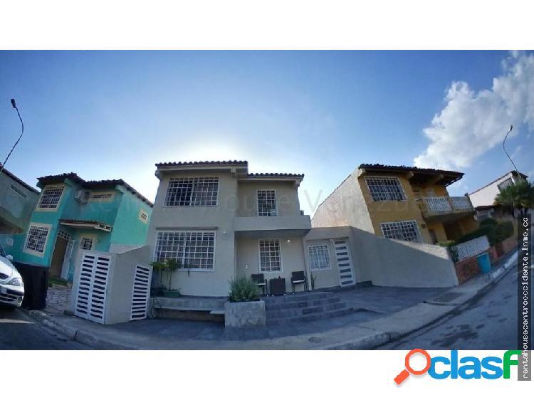 Casa en venta plaza caribe barquisimeto lara sp