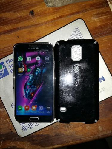 Samsung galaxy s5 16gb cambio por xperia z1
