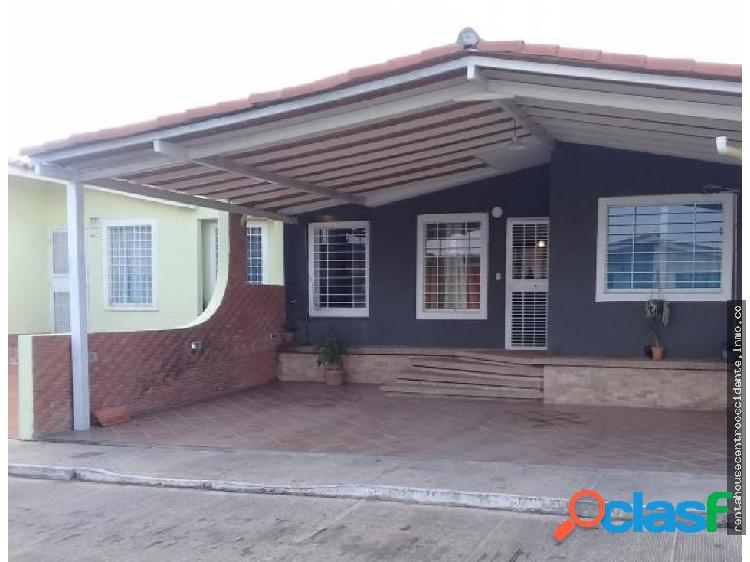 Casa en venta tamaca barquisimeto lara sp