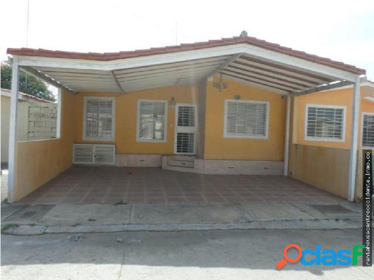 Casa en venta yucatan barquisimeto lara sp