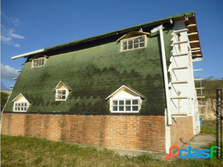 Casa en Venta El Manzano Barquisimeto