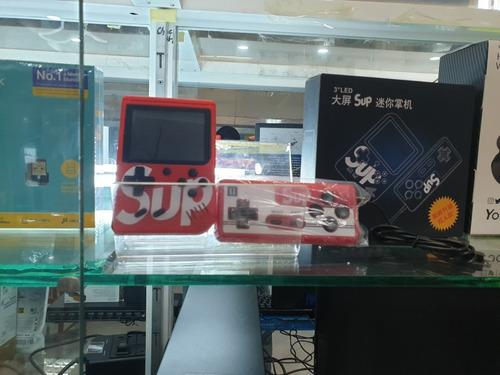 Nintendo sup +control