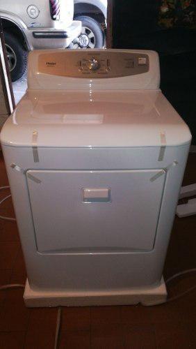 Remate secadora nueva oferta. oportunidad