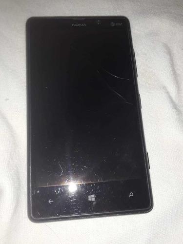 Vendo nokia lumia 820 pantalla mala