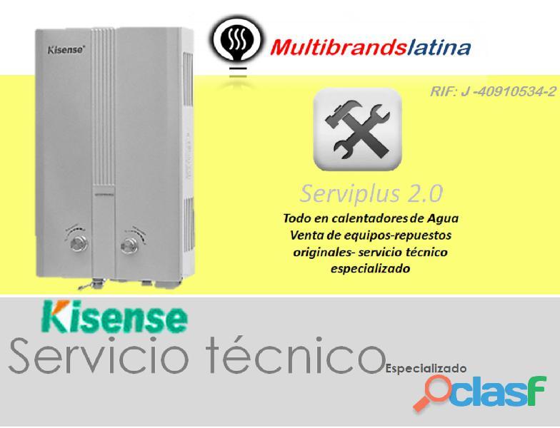 Multibrands Latina Servicio Técnico, Especialistas en Calentadores de Agua en Valencia 7